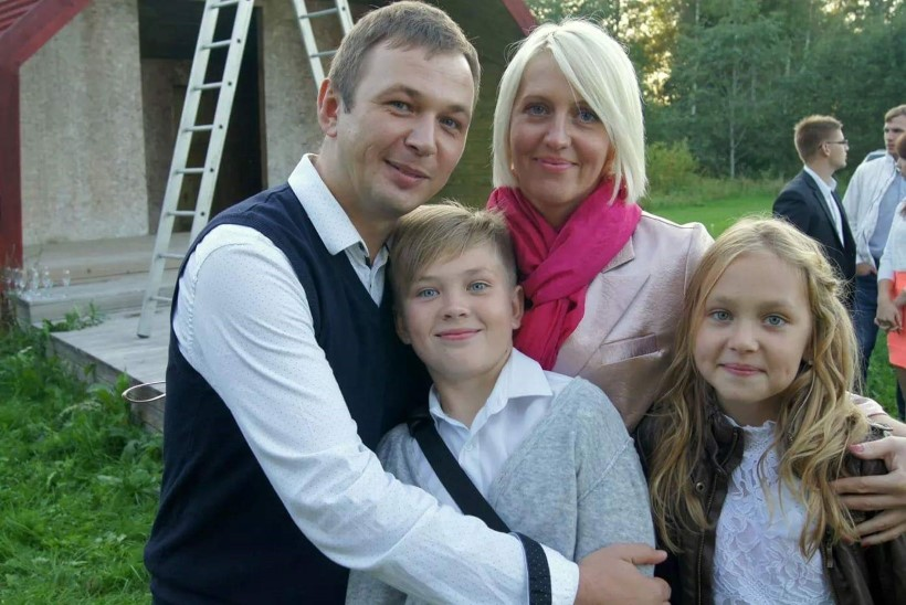 Trubaduur Kerdo Mölder: unelmate isa võib olla ka see, kelle taskus pole sentigi