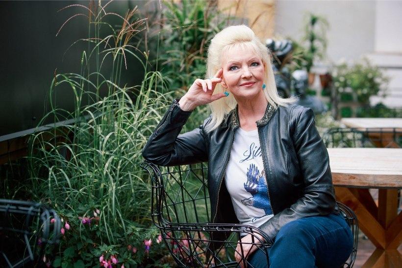 """Marju Länik esimest korda """"Eesti laulu"""" võistlustules: saan sealt kogemuse, mida mul veel ei ole!"""