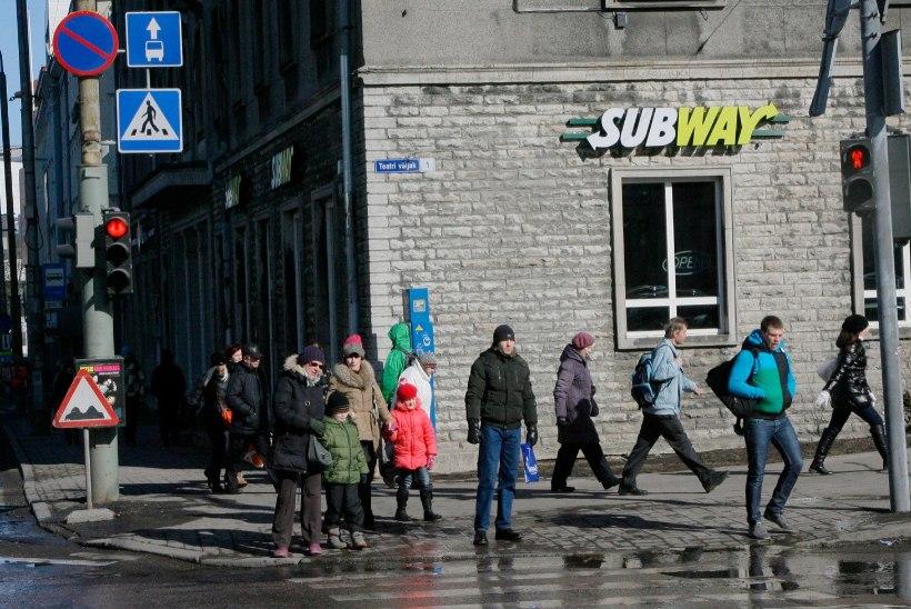 Võileivakett: noortekambad on ka varem meie töötajaid rünnanud
