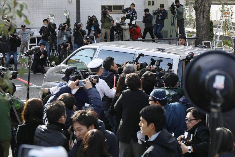 Jaapani valitsus kavatseb pärast nn õuduste maja avastamist enesetapjate veebiküljed kontrolli alla võtta