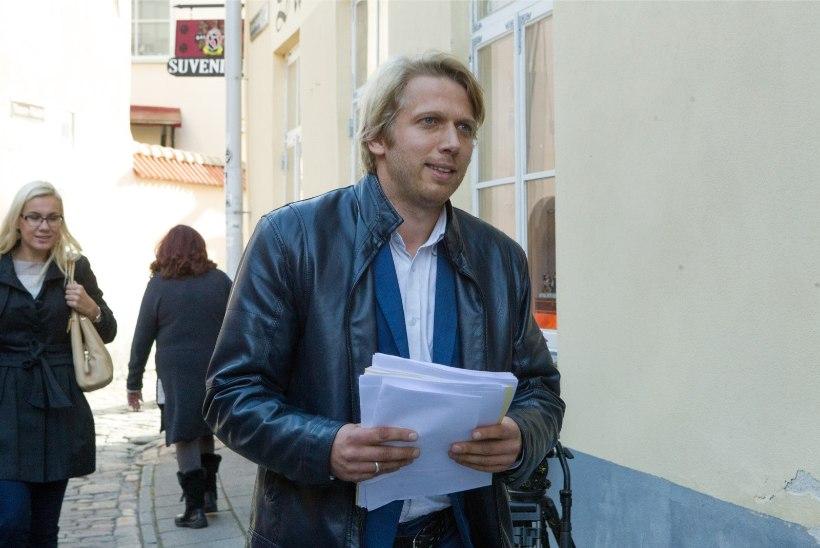 Jaanus Karilaid käskis Haapsalu turu perenaise tema väljaütlemiste pärast ajalehele ametist vabastada