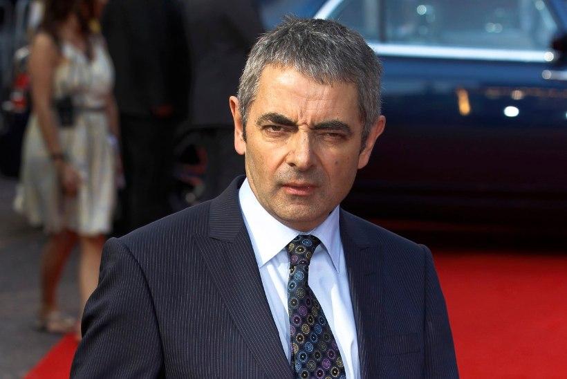 """""""Mr. Bean"""" saab 62-aastaselt uuesti isaks"""