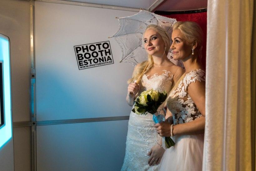 GALERII JA VIDEO | Pulmamess tõi kokku pulmavaldkonna tegijad
