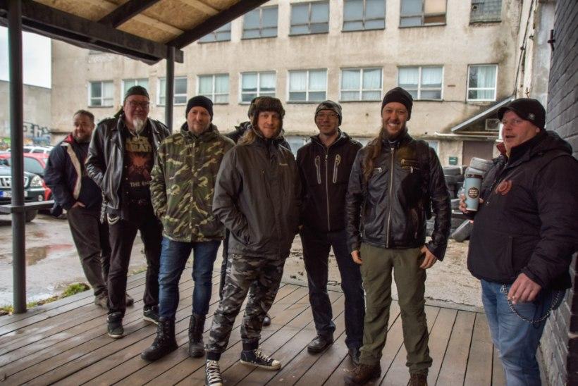 GALERII | Hard Rock Laager 2018 fännipiletid leidsid Tallinnas omaniku vaid loetud minutitega