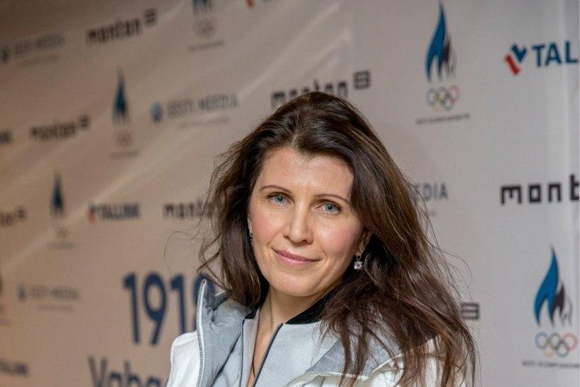 GALERII JA VIDEO   Montoni olümpiakollektsioonijuht: rõivad peavad olema soliidsed, sportlasele mõnusad ja esinduslikud