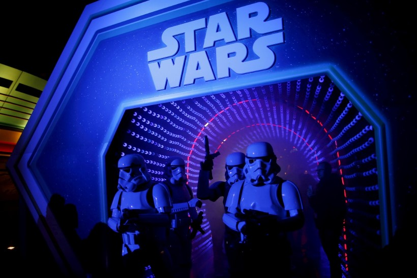 """Fännid on uue """"Star Warsi"""" videomängu tegijate peale äärmiselt vihased"""