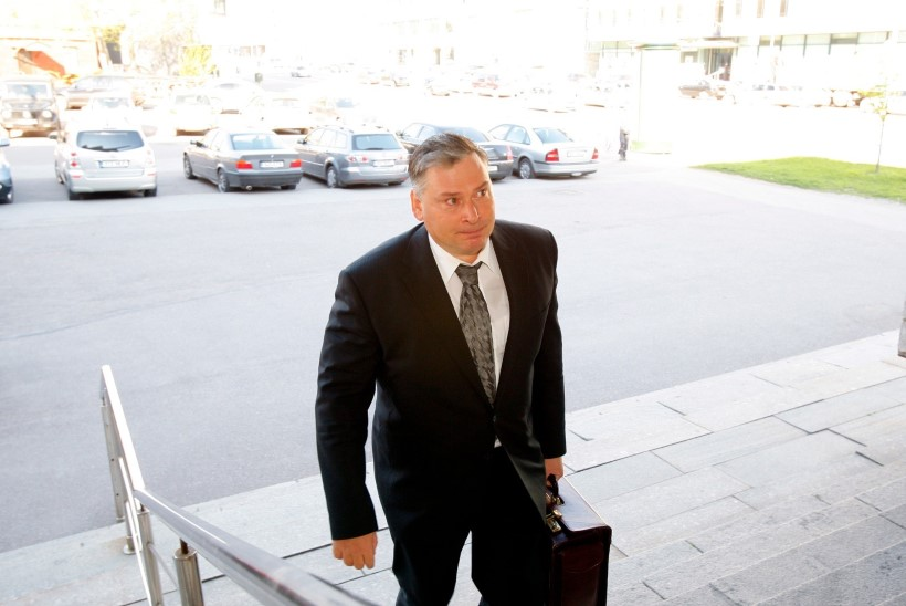 EKSPERDID: kohtunike ja prokuröride sama katuse alla viimine pole hea
