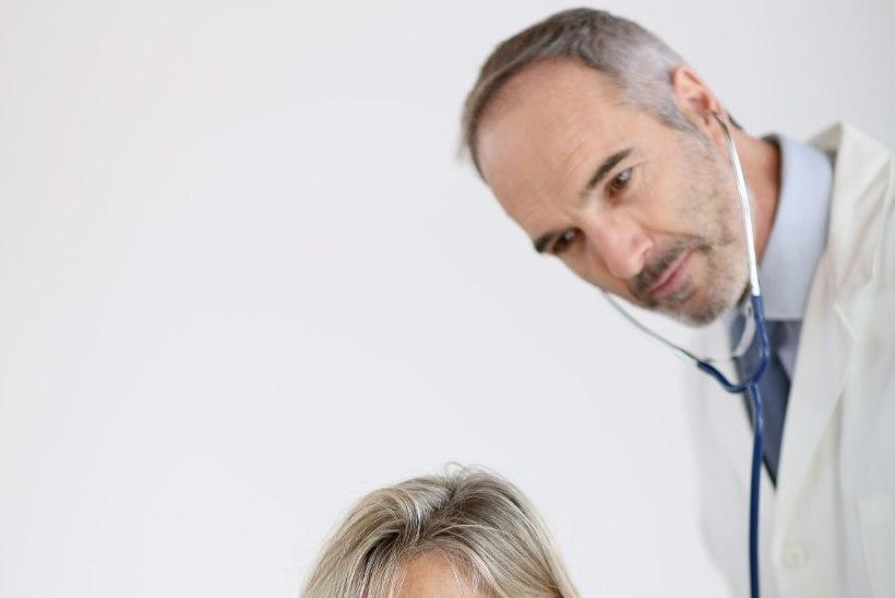 Millal köhaga arsti juurde minna?