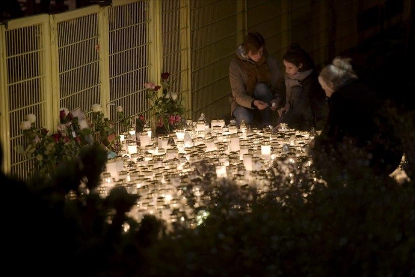 Tragöödia Soomes: isa pussitas surnuks oma kolmeaastase lapse