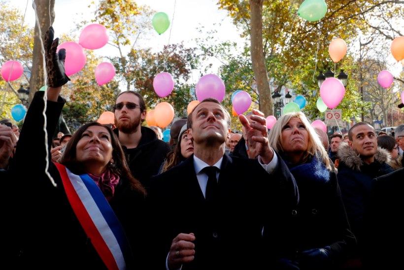 Kaks aastat Pariisi terroriööst: kas Bataclani klubi oleks pidanud sulgema?