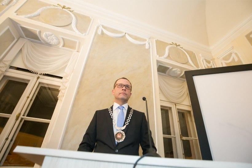 Tartu uus-vana linnapea: Urmas Klaas tahab paremat sisekontrolli