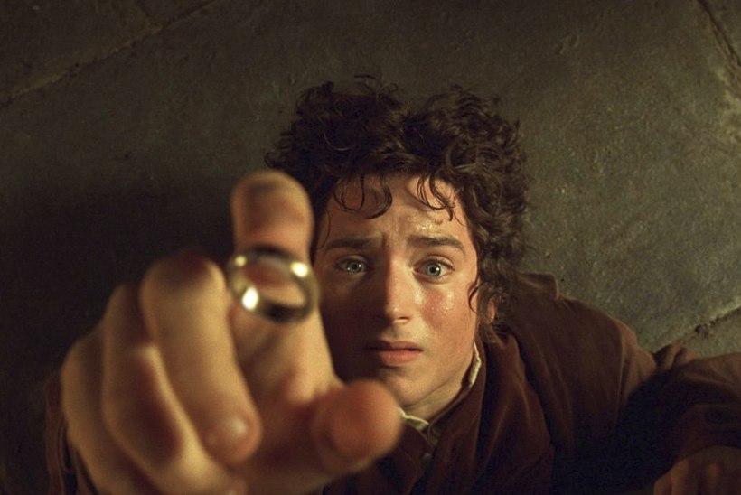 """""""Sõrmuste isanda"""" põhjal sünnib superseriaal"""