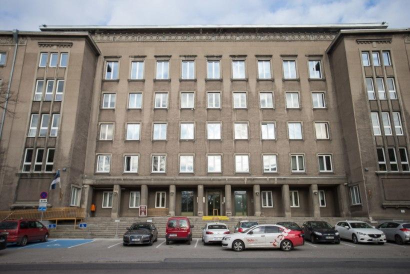 Sotsiaalministeeriumi endisest hoonest saab kortermaja