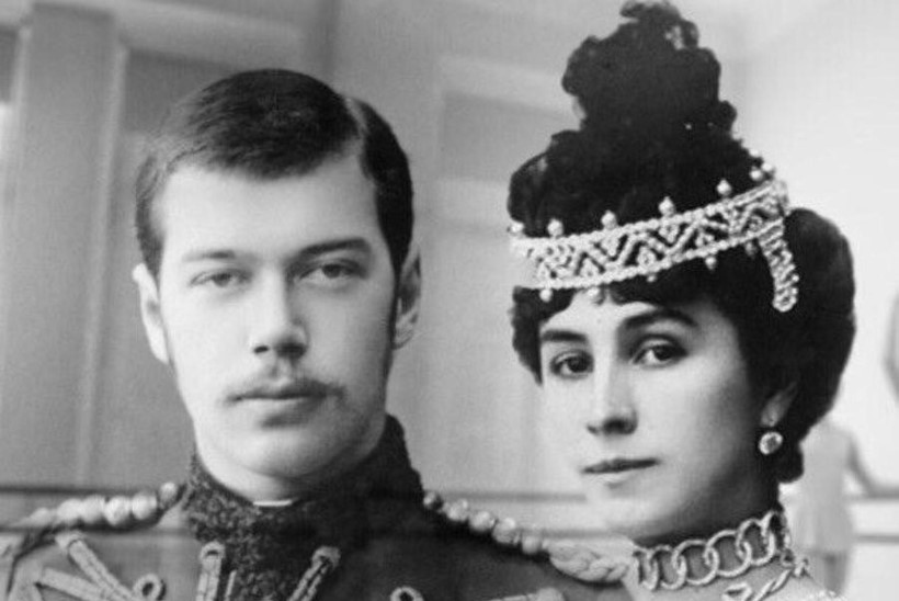 """NIKOLAI II BALERIINIST KALLIM: """"Mõistsin esimest korda, et see pole tühipaljas armumine..."""""""