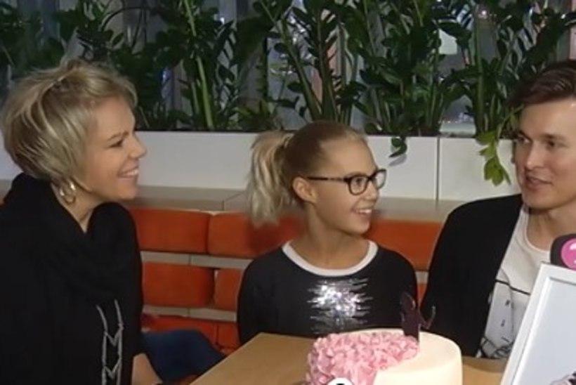 TV3 VIDEO | Gerli Padar ja Martin Parmas kergitavad saladuseloori: millal on pulmi oodata?