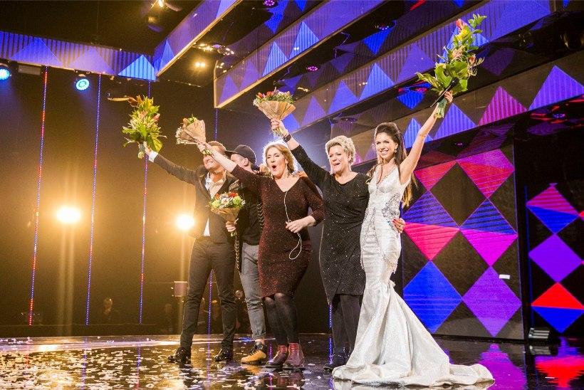 """ANNA OMA HÄÄL! Milline on parim """"Eesti laulu"""" võitnud lugu läbi aastate?"""