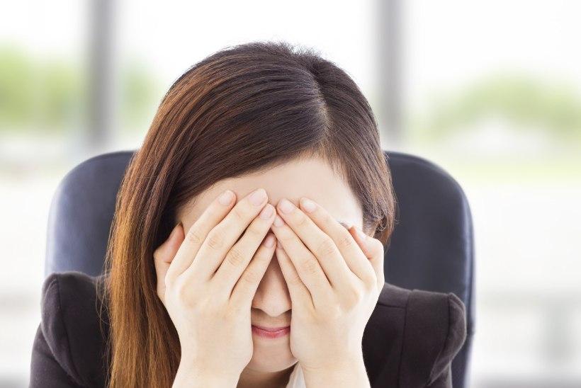Kuidas vältida arvutiekraani vaatamisest põhjustatud silmade kurnatust?