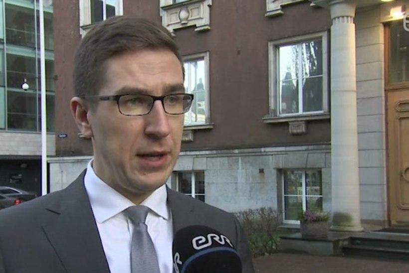 VIDEO | Ministeerium: raha eraldamisega ootab USA Baltimaadelt suuremat koostööd