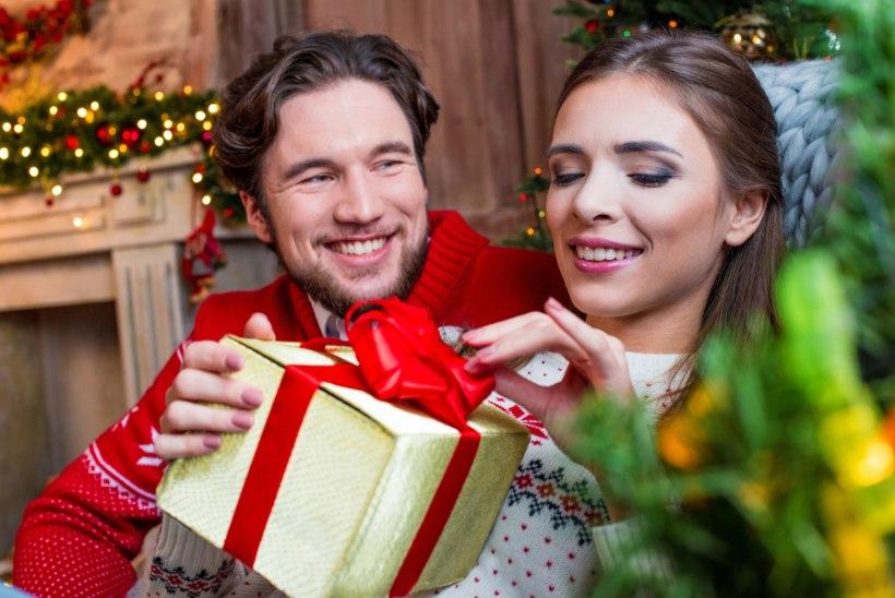 Millega jõulukinke valima asudes arvestada tuleks?