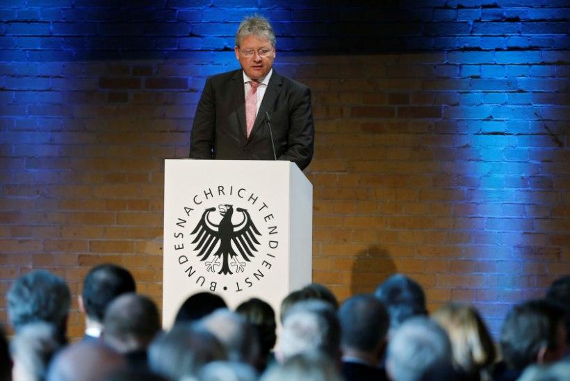 HOIATUS: Saksa välisluure näeb Venemaas potentsiaalset ohtu