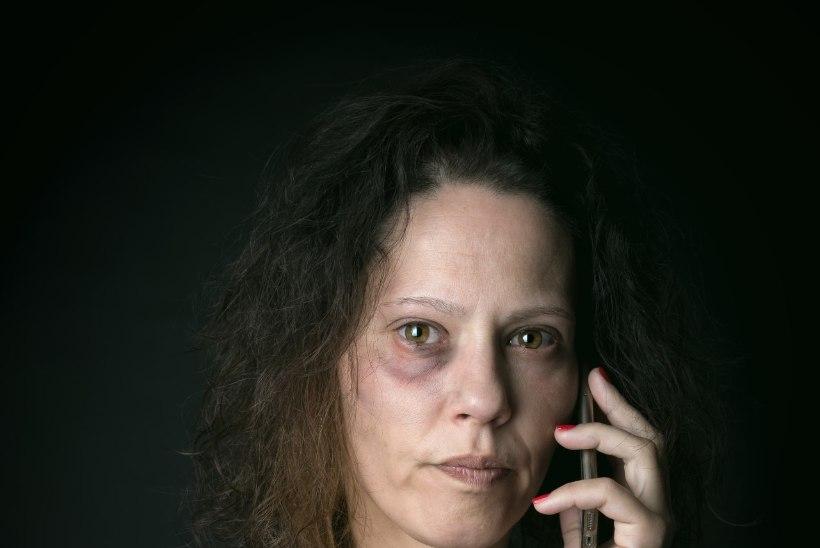 KUI SUHTES VALITSEB HIRM: paariterapeut annab nõu, kuidas vägivaldses olukorras käituda