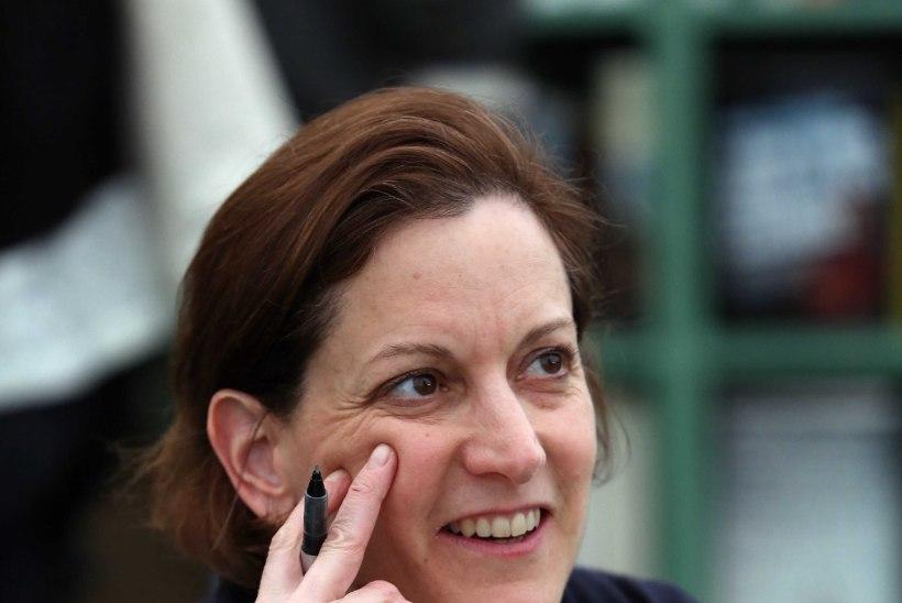 Ajaloolane Anne Applebaum tunneb muret Poolas jõudu koguva rahvusluse pärast