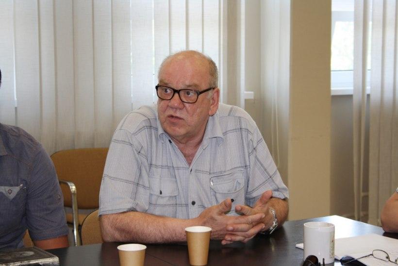 VALLAVANEM KAHVLIS: haldusreform kustutas vanad kokkulepped