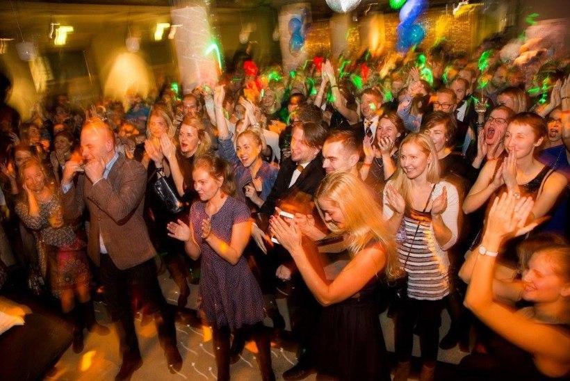 Disco Tallinn avab sel reedel suure peoga PÖFFi