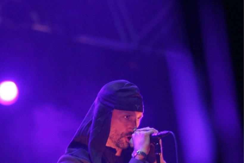 VIDEO | Laibachi liider Tallinnas: meile meeldib kõik, mis on soovimatu