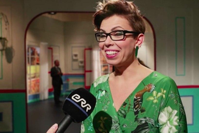 """VIDEO   Saate """"Hommik Anuga"""" 100. sünnipäeva tähistanud Välba: esimeses saates olin punaste kõrvadega värisev saatejuht!"""