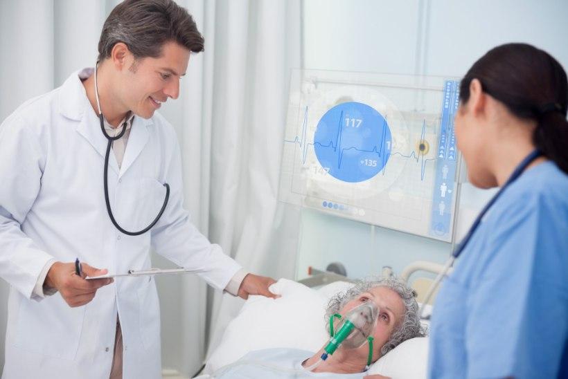 54% eestlastest kardab, et ei saa vajalikku meditsiinilist abi