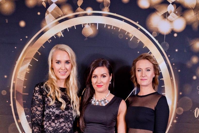 PILDID | Olympic Casino sünnipäevapidu tõi kokku kuulsad ja ilusad