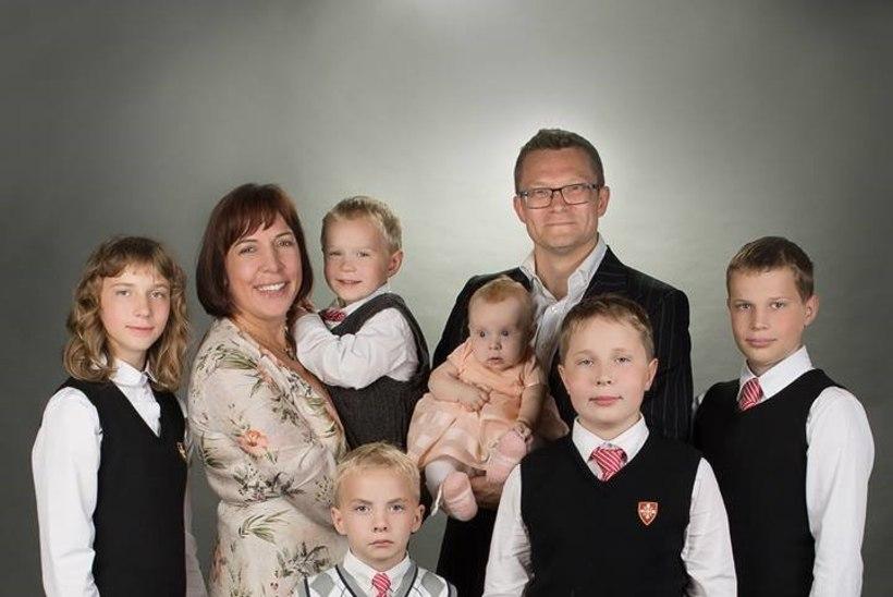 Vaata uuenenud fotot Mailis Repsi perest!