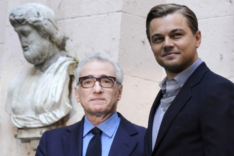 FOOBIATEST KOKAIININI – Martin Scorsese kaheksa suuremat võitlust