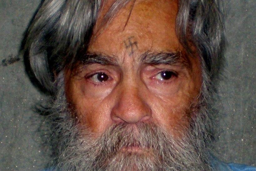 Kas kurikuulus eluaegne vang Charles Manson on suremas?