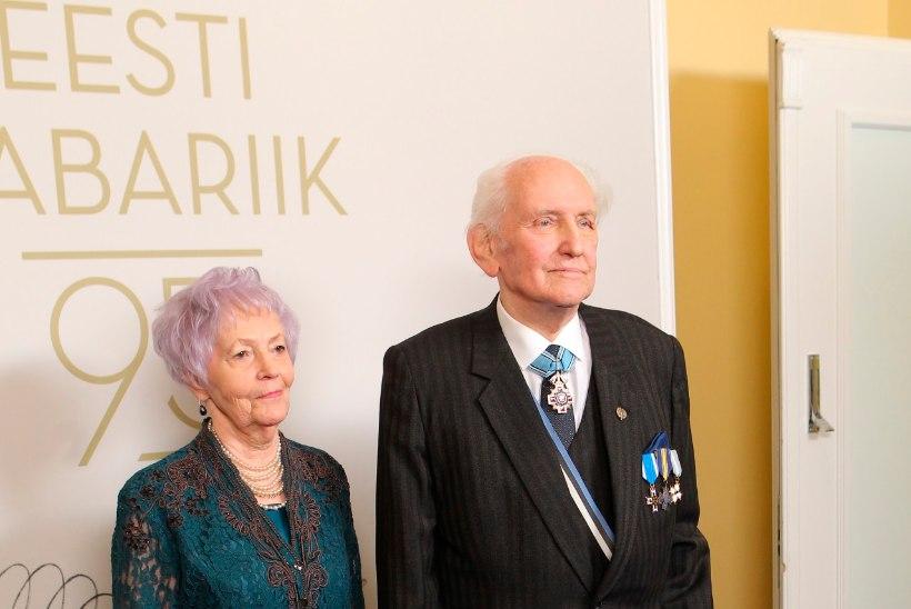 Suri arstiteadlane Jüri Teras