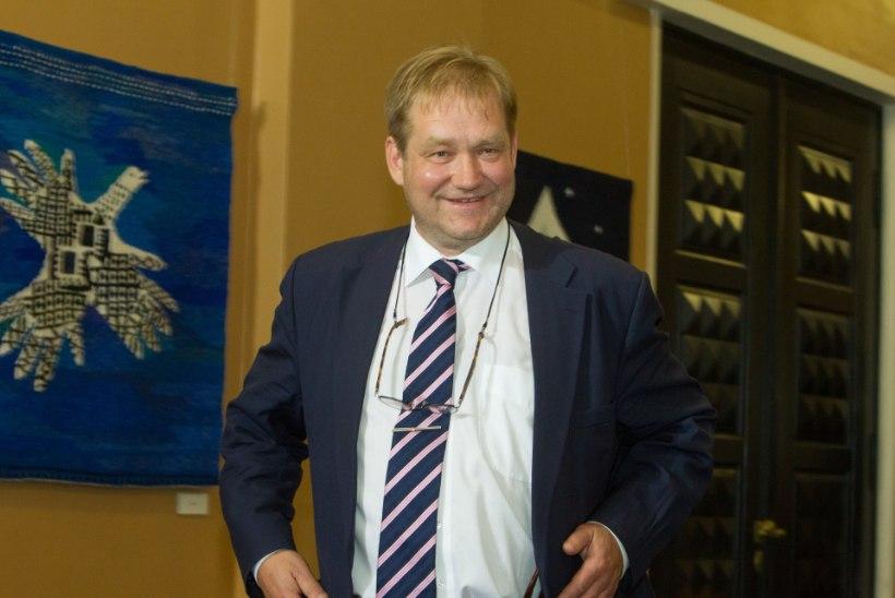 Europarlamendi saadik Yana Toom manitses Venemaad kritiseerivaid kolleege