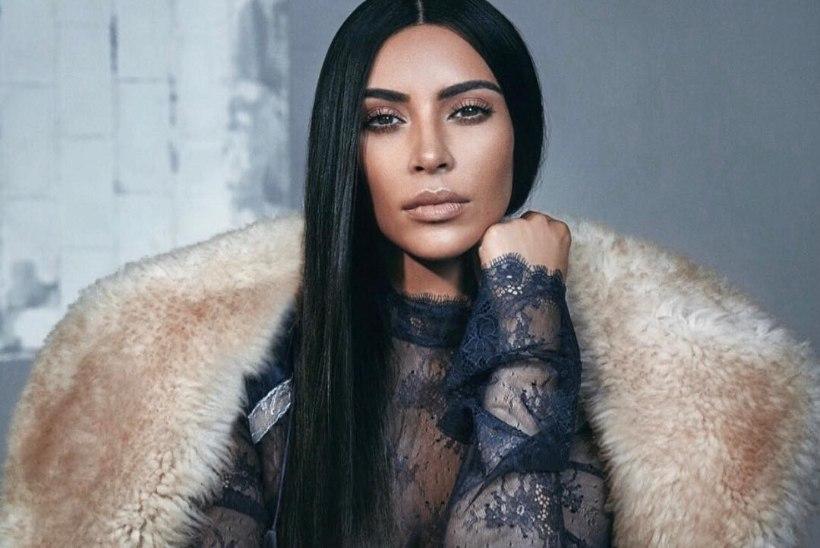 SILM NAGU KIMIL! Kardashiani ihumeikari koolituselt saabunud jumestaja jagab nippe!