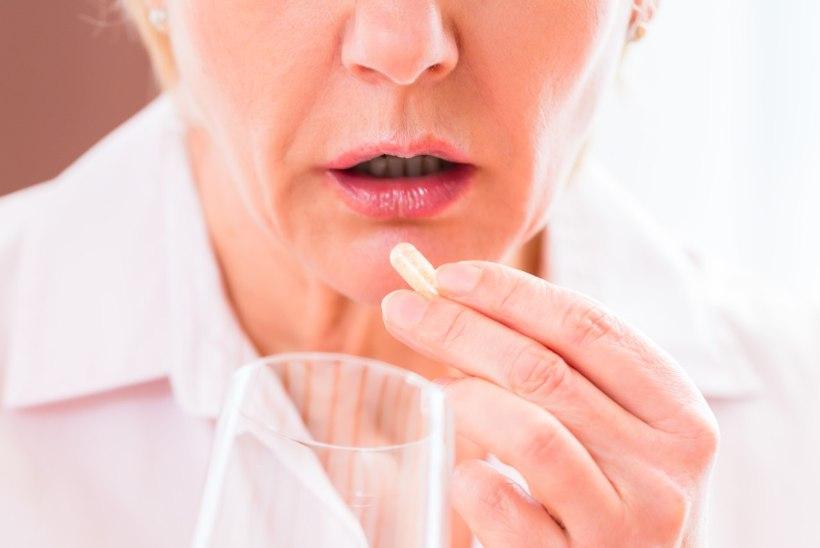 Magneesiumipuudus ja sellega liialdamine suurendavad ühtviisi dementsuse riski