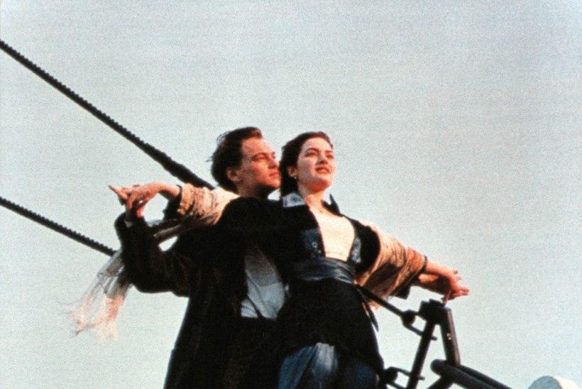 """20 VÄHETUNTUD FAKTI 20AASTASEST """"TITANICUST"""": Kellest võinuks saada Rose? Milline lööklause oli DiCaprio improvisatsioon?"""