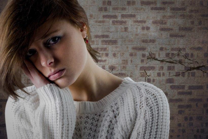 Seitse märki, et oled langenud talvedepressiooni küüsi