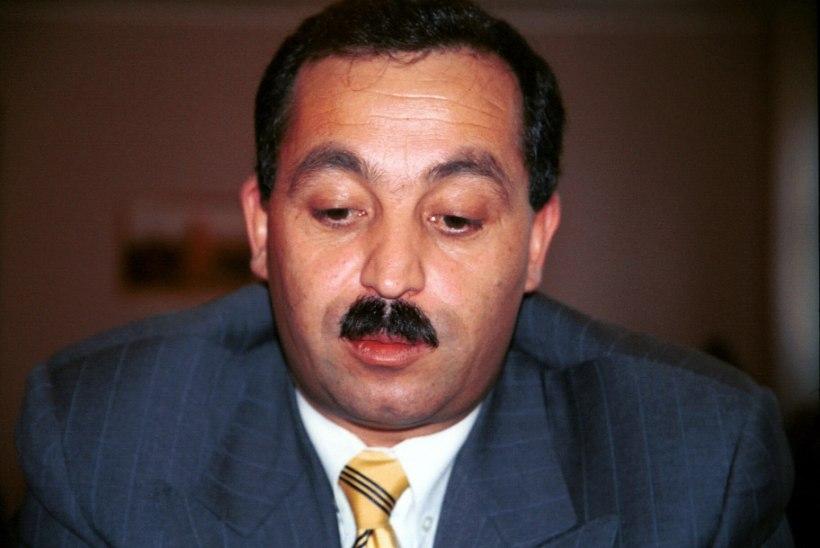 Kunagisest Rapla piimatööstuse juhist ning Eestis tagaselja süüdi mõistetud Haidarist sai Kabuli kuberner
