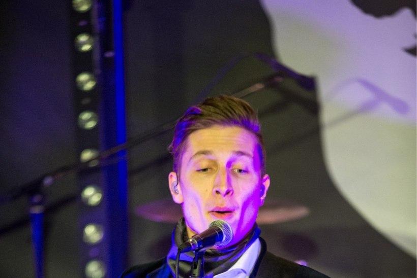 Karl-Erik Taukar: kui kontsert Saku suurhallis peaks ebaõnnestuma, siis pidutseme bändiga kuni uue aastani välja!