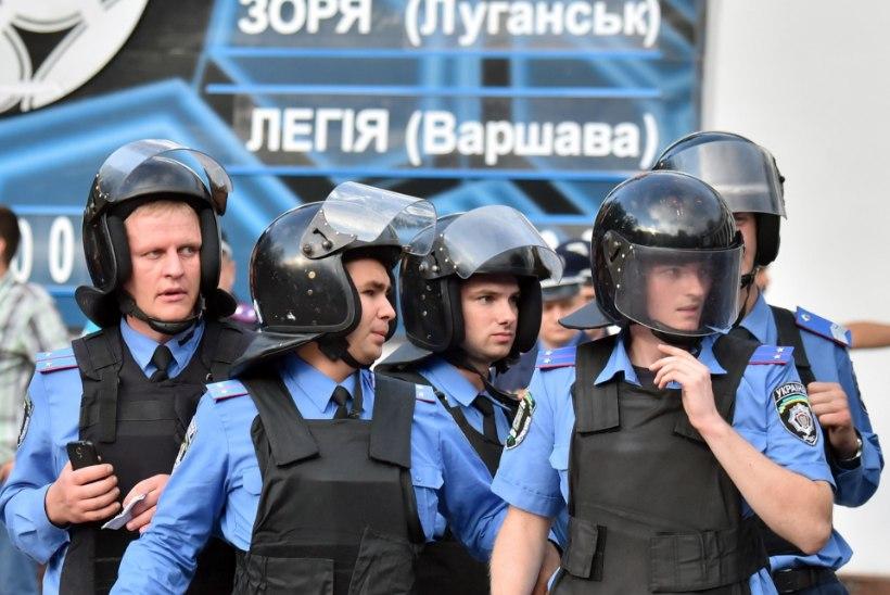KURBMÄNG: perverdid meelitasid kaasa ja vägistasid noore politseiniku