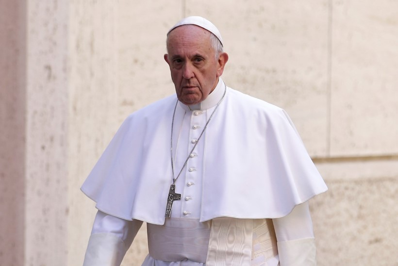 Rooma paavst võib järgmisel aastal külastada Eestit