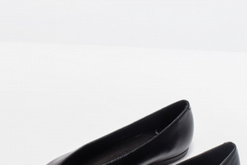 FOTOD | Milline on mõnusaim jalanõu kontoris kandmiseks?