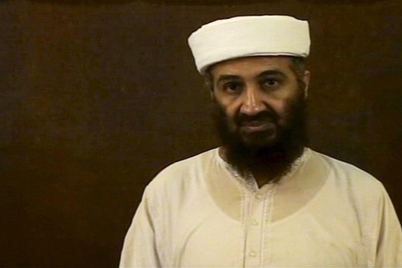 Osama bin Ladeni viha lääne vastu sai alguse Inglismaal