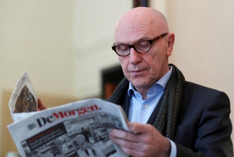 Puigdemont'ile kirjutatakse välja Euroopa vahistamiskäsk