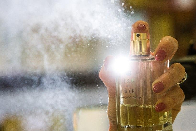 Eesti ja Poola mehed jäid Hollandis vahele parfüümivargusega