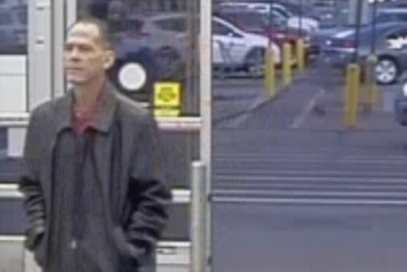 Politsei arreteeris Colorado Walmarti tulistamises kahtlustatava mehe